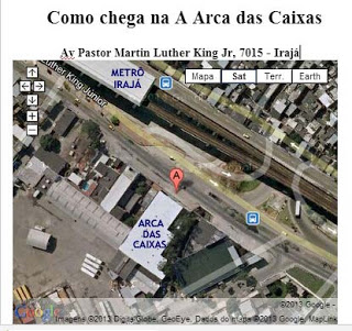 EMBALAGEM & EMBALAGENS - CADEG - CEASA - Madureira - RJ
